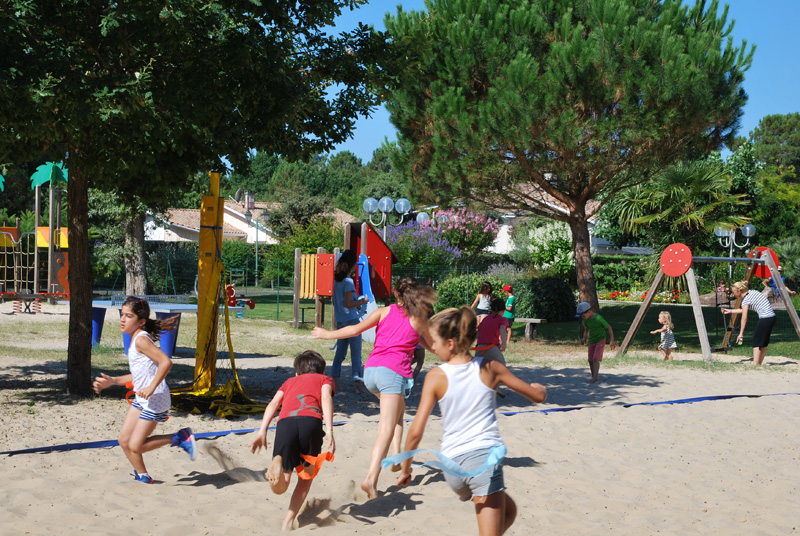 Activités extérieures au club enfants