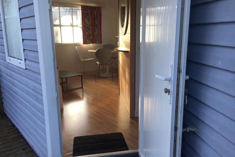 Mobil-home Nautilhome Confort pour 4 personnes
